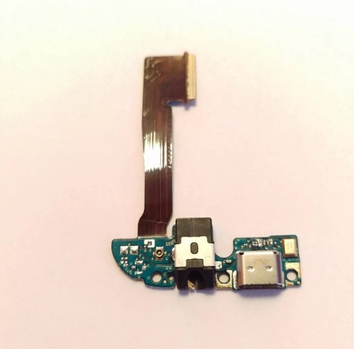 puerto de carga microfono puerto de audifono flex htc one m8