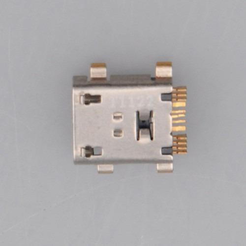 puerto de carga usb conector dock para htc amaze 4g ruby