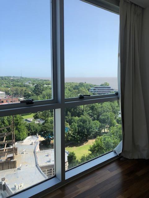 puerto de olivos, vista panorámica río y ciudad, 2 cocheras, vig. 24 hs.
