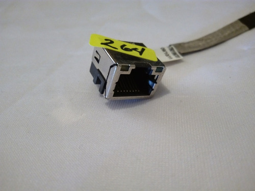 puerto de red para laptop hp 4410t