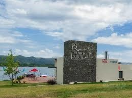 puerto del águila club+country náutico