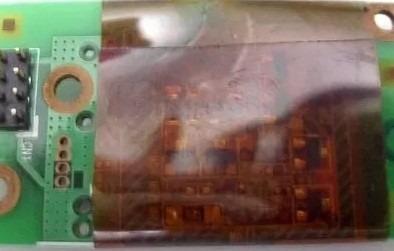 puerto ethernet v3000 compaq