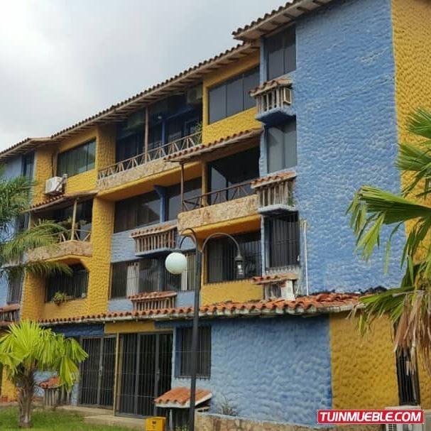puerto la cruz, terrazas del puerto, apartamento en alquiler