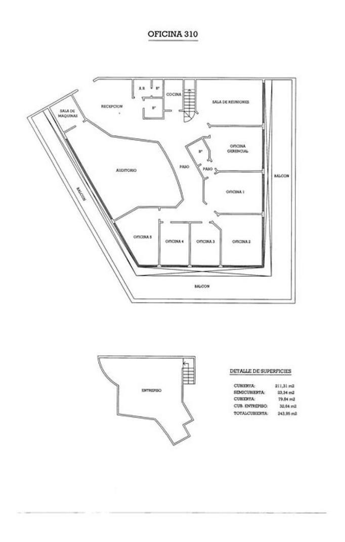 puerto madero - dock 16 - duplex - 340 m2 total - 4 cocheras