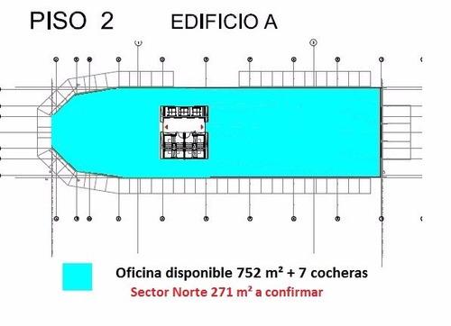 puerto madero edificio costeros 750 m²