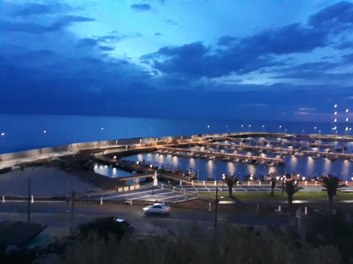 puerto piriapolis - amarras reales