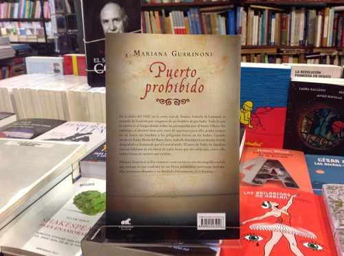 Puerto Prohibido Mariana Guarinoni 73900 En Mercado Libre