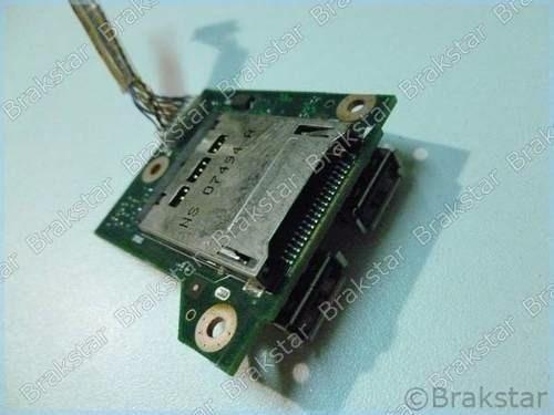 puerto usb card reader hp compaq 6510b 6710b 6715s