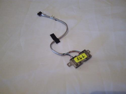 puerto usb para laptop hp 4410t