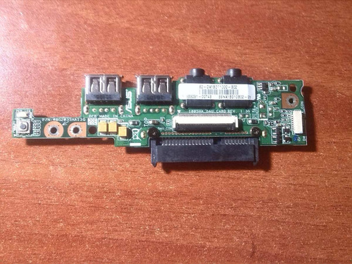 puerto usb,conector dd para mini laptop asus eeepc 1005ha