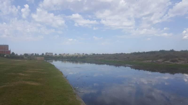 puertos del lago ceibos lote 29  al agua-730m2 finanaciacion!