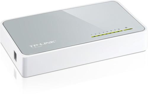 puertos tp-link switch
