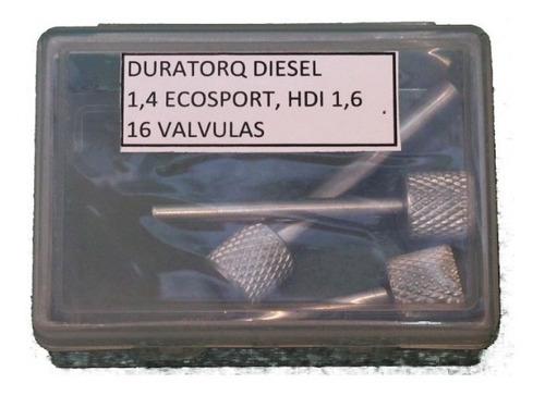puesta punto duratorq diesel 1,4 ecosport y hdi 1,6lt 16v