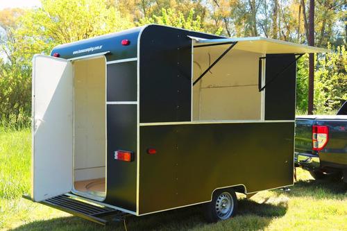 puesto de venta 300 - lomas camping - cañuelas