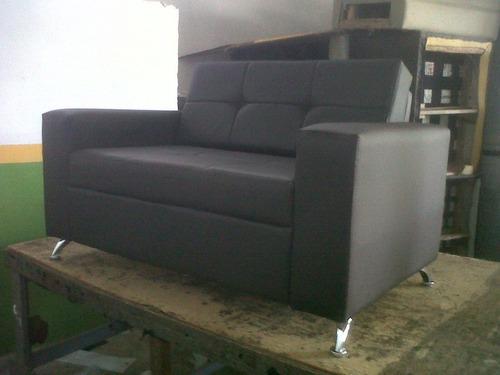 puesto muebles sofa