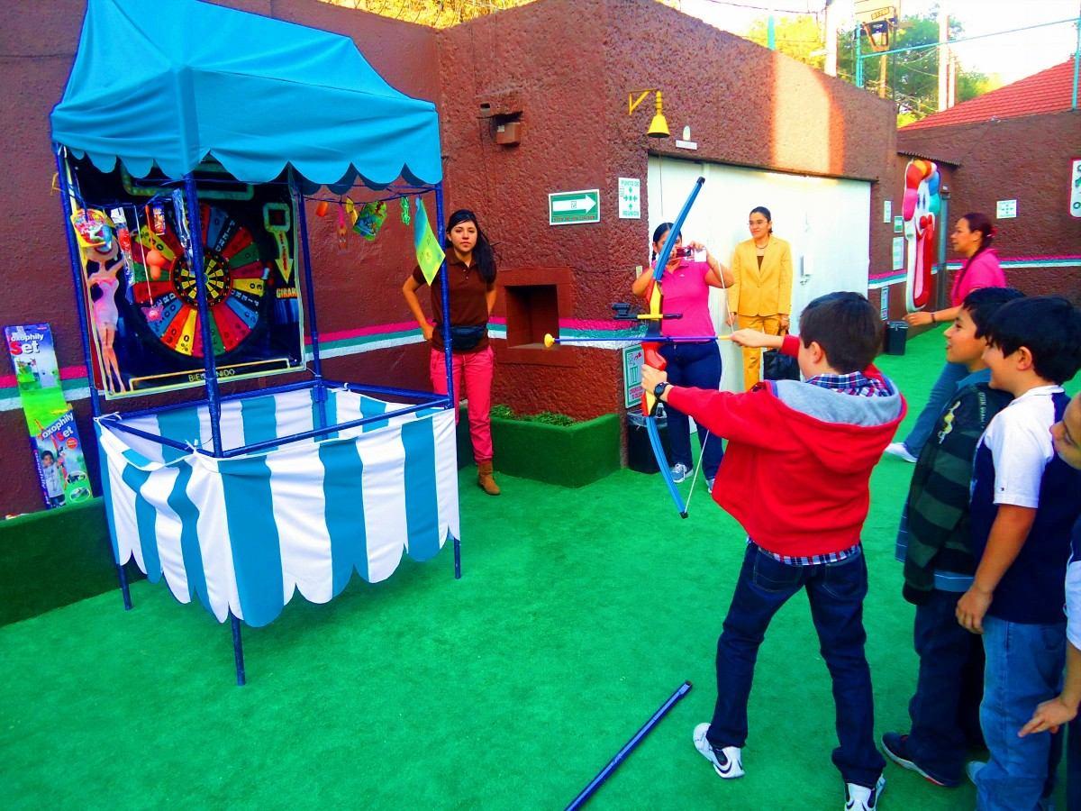 Puestos De Feria Posadas Fin De Ano Kermesse Shows 2 200 En