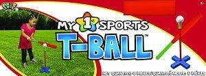 puf mi primera deportes set t-ball
