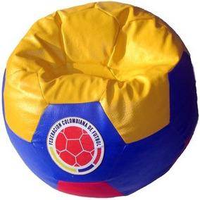 bbceb62993f0 Puff De Balon De Futbol (barranquilla) en Mercado Libre Colombia