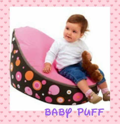 Puff bebe ni o ni a antireflujo colchon porta bebe silla for Silla antireflujo