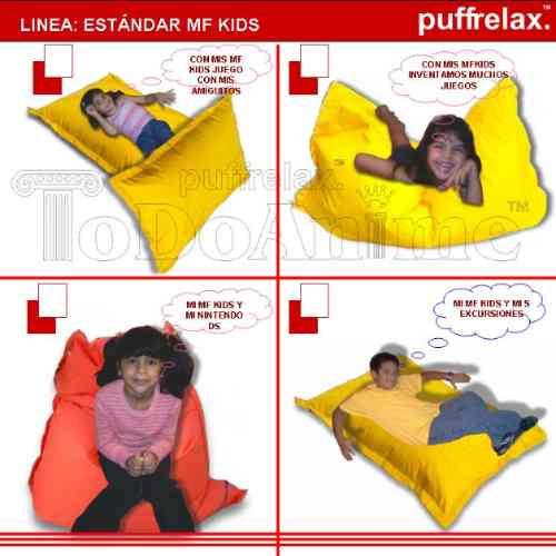 puff cama silla colchón niños y envíos a toda venezuela