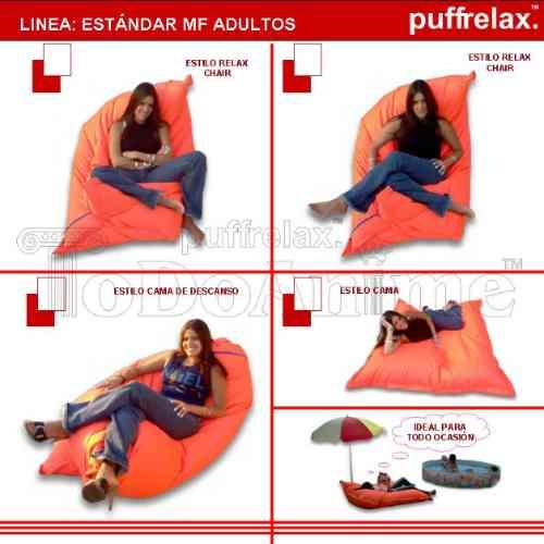 puff cama silla colchón vacíos y envíos a toda venezuela