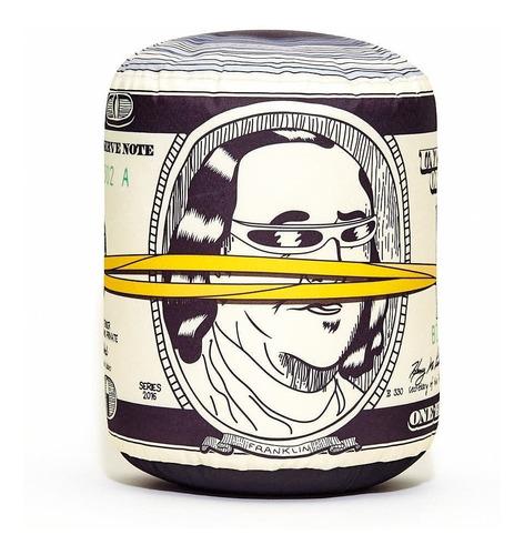 puff dollar - pattauf oficial