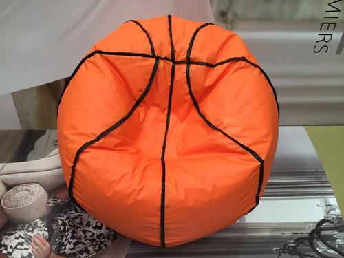 puff fiaca pelota, regalo, juguete y decoracion infantil