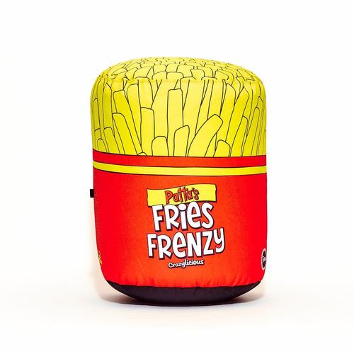 puff fries frenzy - pattauf oficial