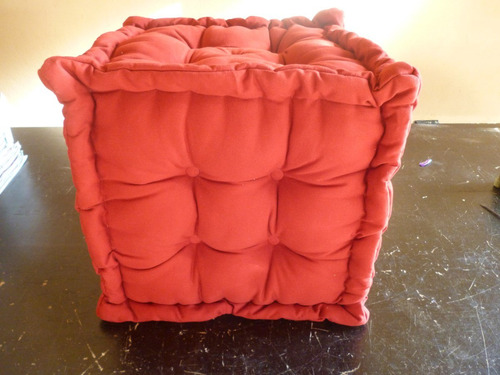 puff futon