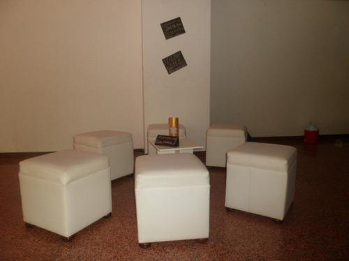 puff lounge alquiler