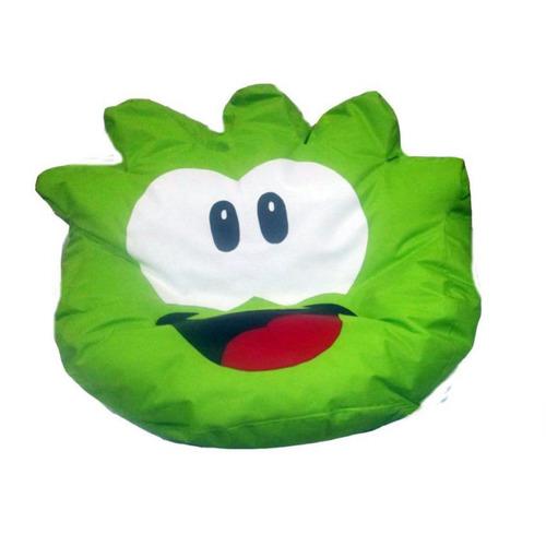 puff mano verde