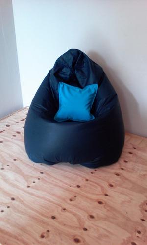 puff, muebles de descanso