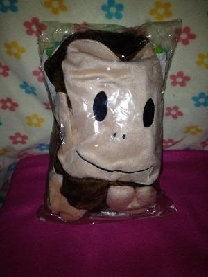 puff para niños inflable