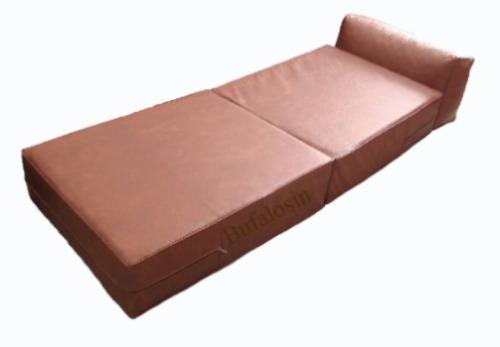 puff sillon cama,ecocuero,para uso diario,fabricantes,gtía.