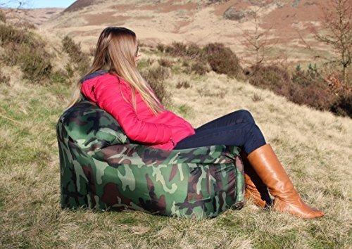 puff sillones, silla de pesca, tumbona, silla de aire, sofá