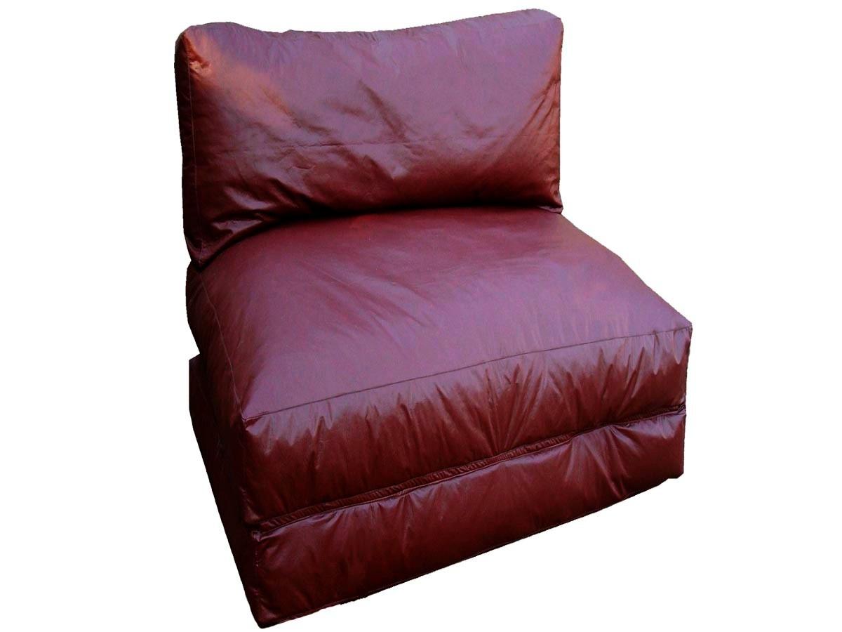 Puff sofa que vira cama solteiro cheio compre j for Sofa que vira beliche