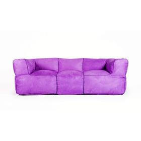 Puffa Modular Puff Sofa Interiores Indoors
