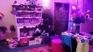 puff,agencia festejos,fiestas infantiles,bodas,decoracion