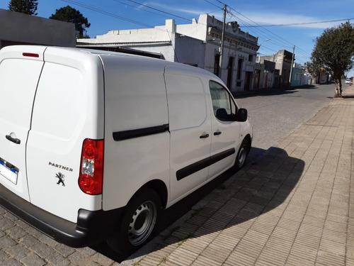 pugeot partner diesel 1.6