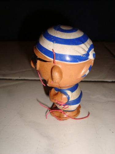 pula pirata apenas o boneco !!!!