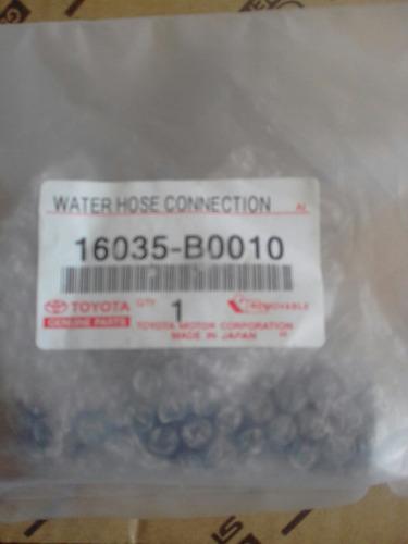 pulgador de calefaccion terios 02/13 toyota 16035-b0010