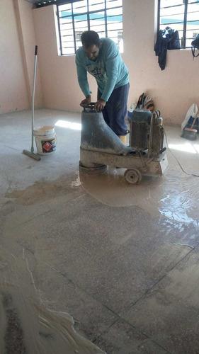 pulido, brillado , restauración, mármol deteriorado pisos