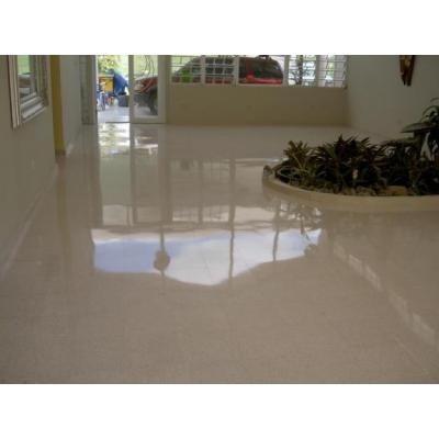 pulido, cristalizado,  emplomado de pisos de granito ,marmol