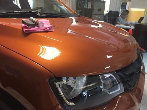 pulido de autos tratamiento acrilico ceramico detailing