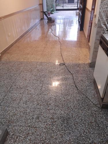 pulido de piso pulido de pisos mosaico y marmol