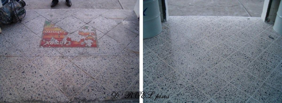 Pulido de pisos de granito vbf en mercado libre for Pisos de granito
