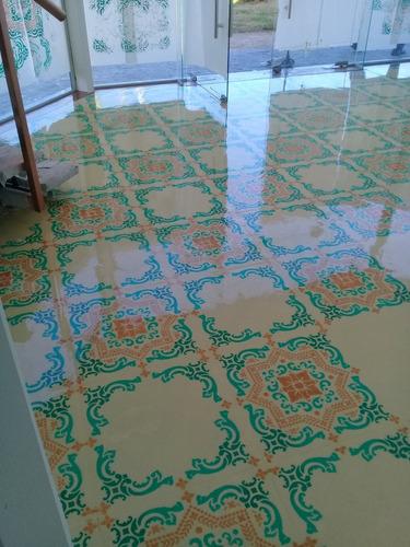 pulido de pisos de hormigon, marmol, monolitico, limpieza
