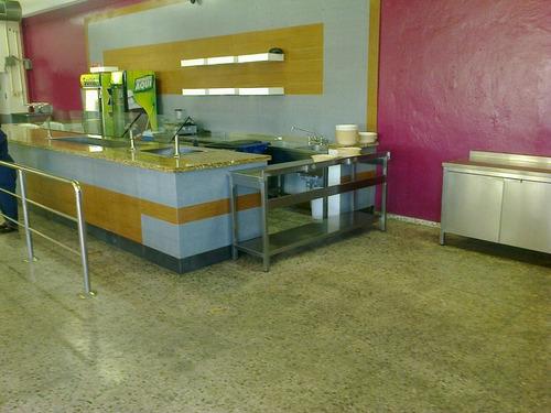 pulido de pisos en republica dominicana ¿ 809-273-7599