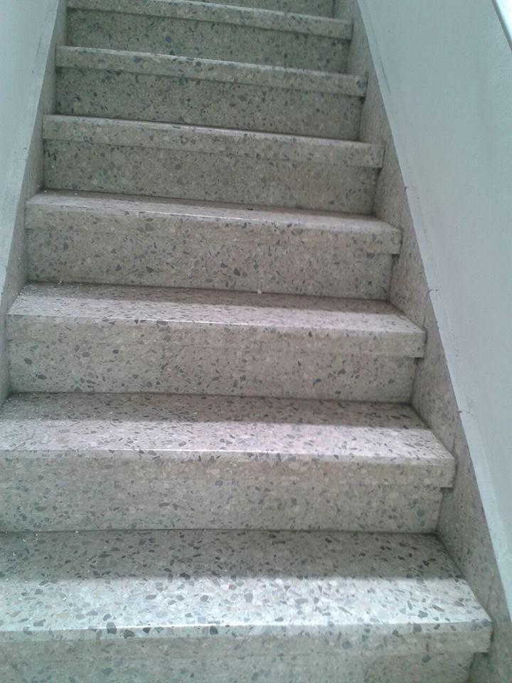 Pulido de pisos en santo domingo mantenimiento de for Donde venden granito