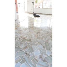 Pulido De Pisos Leg Baldosas Mosaico Mármol Granito Madera